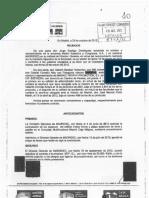 Convenio MTP Complejo Deportivo Caja Mágica 2012
