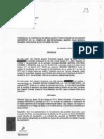 Prórroga Contrato Complejo Deportivo Caja Magica
