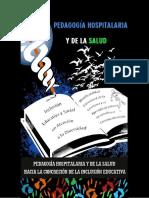 Libro Pedagogia Hospitalaria Lina Florez