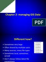 GEOL465-Chap2-ManagingGISData