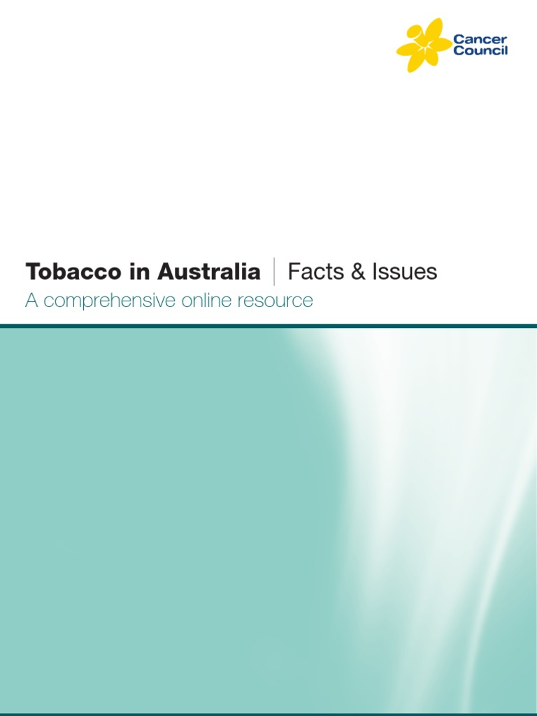 Tobacco In Australiafact And Issues Grocery Store Convenience Filter Udara Std Kc Nex