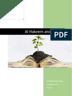Al Hakeem and Hikma