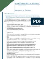 Orden de Vedas Asturias 2 010-2-011
