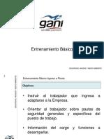 Inducción General ABR 16