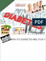 Sehat Diabetes