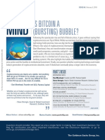 Is Bitcoin a Bubble - GS 2.5.18