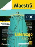 ¿Cuál es el papel de la educación en la construcción de una Colombia en paz?
