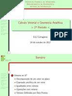 95659-Vetores No Plano II