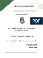 Cuenca Chacoparanaense