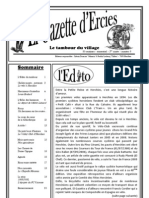 El Gazette d'Ercies 9