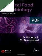 24943166 Practical Food Microbiology 3rd Ed