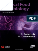 24943166 Practical Food Microbiology 3rd Ed