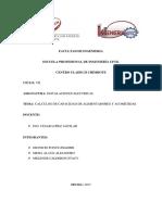 Unidad2_semana14_Calculos de Capacidad de Alimentadores y Acometidas