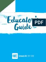 Educators Guide