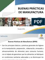 1. Presentacion BPM 2014