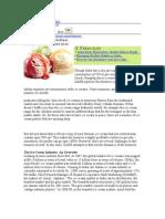 Ice Cream Industry in India