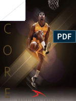 2015 Basketball Catalog