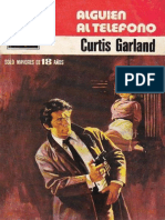 Garland Curtis - Alguien al telefono.epub