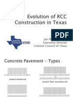 2016 ACI RCC in Texas - Prusinski - 4-18-16