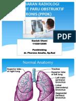 Gambaran Radiologi Ppok Gan