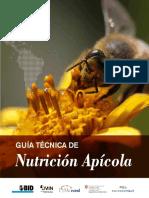 6. Guia Tecnica de Nutricion Apicola