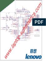 Lenovo laptop motherboard schematic diagram.pdf