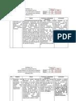 4. Ejercicio de Auditoria Administrativa