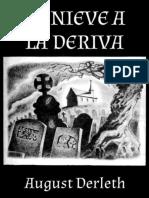Derleth August - La nieve a la deriva.epub