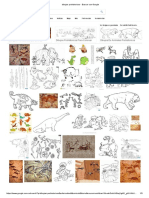 dibujos prehistoricos - Buscar con Google.pdf