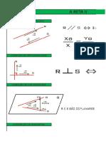 Algebra Linear a Reta II