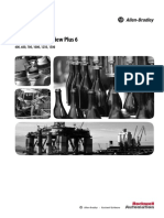 IHM Allen-Bradley - PanelView Plus Terminals