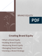 brand equity & Brand Building from Customer perspective  & Organizational perspective.pptx