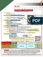 Fiche A4 Des Tarifs Licence Supimax 082016_web