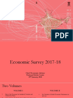 Economic Survey Presentation