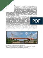 Puente Atumpampa