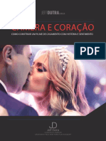 E Book Jeff Dutra Camera e Coracao