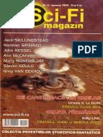 SCI-FI Magazin Nr.04