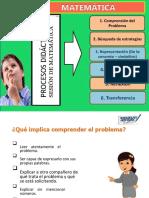 Proceso Didáctico Matemática 2017