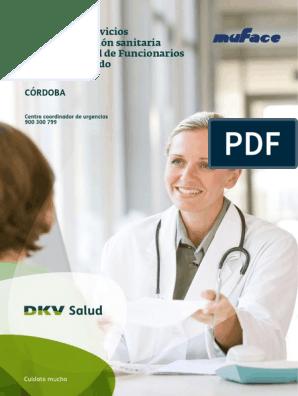 Espacio de salud dkv barcelona