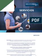 Segucorp (Servicios)