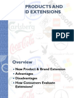 Brand Extension 2