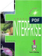 Enterprise 1 Coursebook
