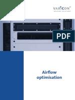 Airflow Optimisation