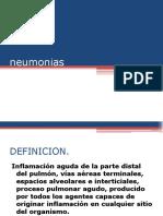 3 neumonias