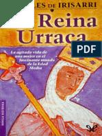 Irisarri Angeles de - La Reina Urraca