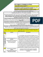Enviando Guía Resumen Para Migrar y Trabajar en Perú
