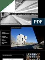 Estudo de Correlatos - Pp3