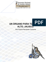 Hernández Órgano Tizapán