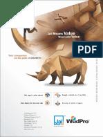 Wudpro e Catalogue
