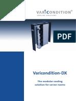 Varicondition Dx En